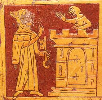 Aymerigot a mercoeur froissart