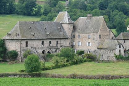 Chateau de cropieres 15