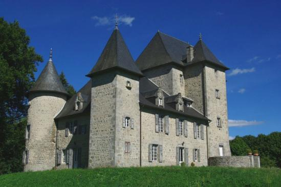 Chateau de la mothe 19 b