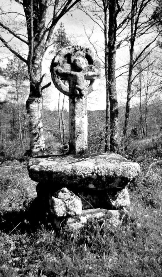 Croix auzier