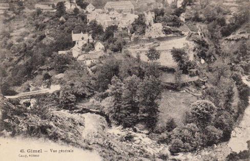 Gimel chateau 1