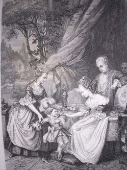 Princesse de guemene