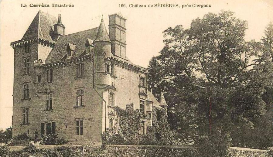 Sedieres 1921