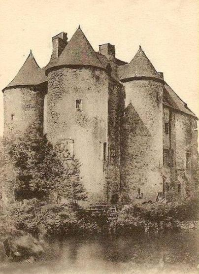 Ussel bazaneix cp 1900